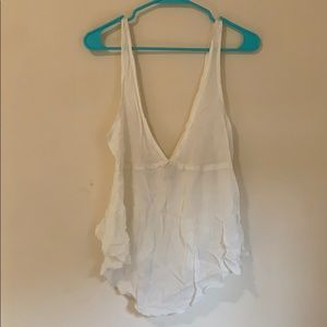 Free People brand new tank with tags